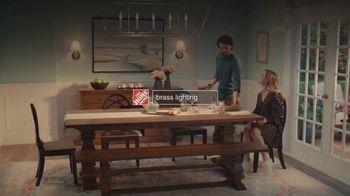 The Home Depot TV Spot, 'Memorable Meals: 30% Off' - Thumbnail 5