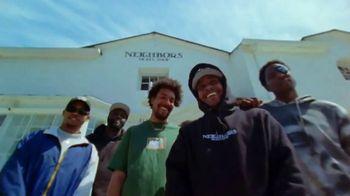 Discover Los Angeles TV Spot, 'Comeback Story' - Thumbnail 5