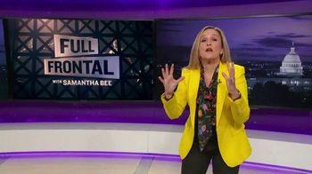 HBO Max TV Spot, 'Full Frontal With Samantha Bee' - Thumbnail 9