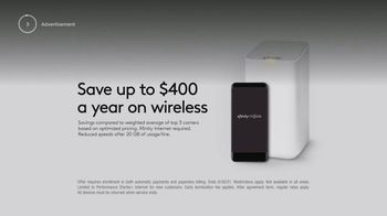 XFINITY TV Spot, 'Can Your Internet Do That?' Featuring Amy Poehler - Thumbnail 10