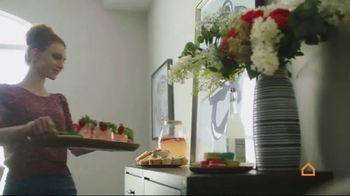Ashley HomeStore Spring Semi-Annual Sale TV Spot, 'Spring Is In Full Swing' - Thumbnail 2