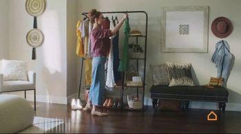 Ashley HomeStore Spring Semi-Annual Sale TV Spot, 'Spring Is In Full Swing' - Thumbnail 5