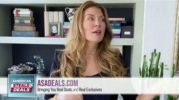 America's Steals & Deals TV Spot, 'Wrinkles Schminkles: 50% Off' Featuring Genevieve Gorder - Thumbnail 2