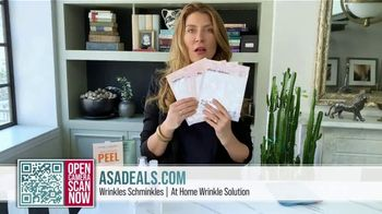 America's Steals & Deals TV Spot, 'Wrinkles Schminkles: 50% Off' Featuring Genevieve Gorder - Thumbnail 4
