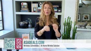 America's Steals & Deals TV Spot, 'Wrinkles Schminkles: 50% Off' Featuring Genevieve Gorder - Thumbnail 5