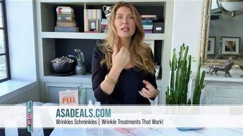 America's Steals & Deals TV Spot, 'Wrinkles Schminkles: 50% Off' Featuring Genevieve Gorder - Thumbnail 6
