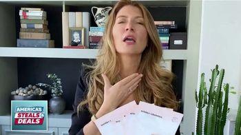 America's Steals & Deals TV Spot, 'Wrinkles Schminkles: 50% Off' Featuring Genevieve Gorder - Thumbnail 7