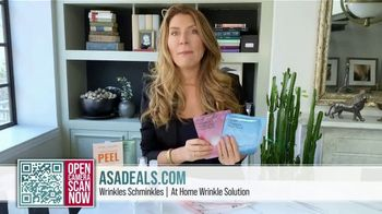 America's Steals & Deals TV Spot, 'Wrinkles Schminkles: 50% Off' Featuring Genevieve Gorder - Thumbnail 9