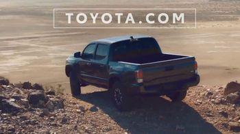 Toyota TV Spot, 'Dear Road Rivals: Trucks' [T2] - Thumbnail 10