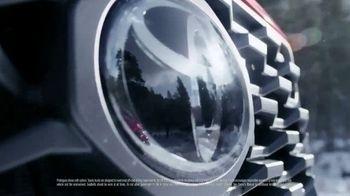 Toyota TV Spot, 'Dear Road Rivals: Trucks' [T2] - Thumbnail 2