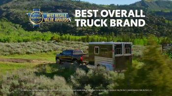 Toyota TV Spot, 'Dear Road Rivals: Trucks' [T2] - Thumbnail 4