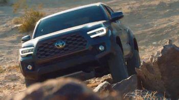 Toyota TV Spot, 'Dear Road Rivals: Trucks' [T2] - Thumbnail 6