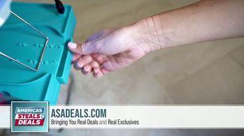 America's Steals & Deals TV Spot, 'Salon Step' Featuring Genevieve Gorder - Thumbnail 8
