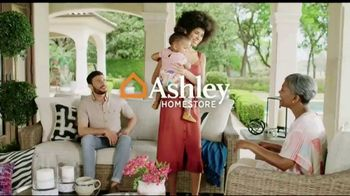 Ashley HomeStore Big Deal Event TV Spot, 'Take Time to Pay' - Thumbnail 1