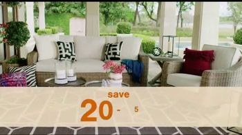 Ashley HomeStore Big Deal Event TV Spot, 'Take Time to Pay' - Thumbnail 3