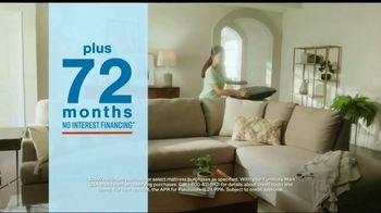 Ashley HomeStore Big Deal Event TV Spot, 'Take Time to Pay' - Thumbnail 4