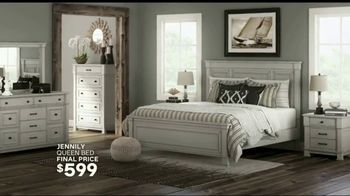 Ashley HomeStore Big Deal Event TV Spot, 'Take Time to Pay' - Thumbnail 7