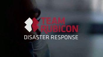 Team Rubicon TV Spot, 'Hope' - Thumbnail 2