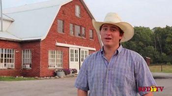 Iowa State University TV Spot, 'Beef Teaching Farm' - Thumbnail 9