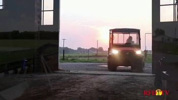 Iowa State University TV Spot, 'Beef Teaching Farm' - Thumbnail 1