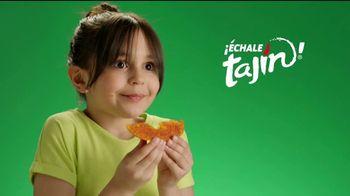 Tajín TV Spot, 'Échale Tajín a tu mango, vegetales y sandía' [Spanish] - Thumbnail 7