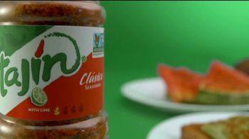 Tajín TV Spot, 'Échale Tajín a tu mango, vegetales y sandía' [Spanish] - Thumbnail 6