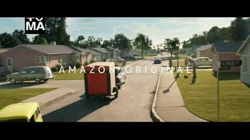 Amazon Prime Video TV Spot, 'Them: Covenant: Luck' - Thumbnail 1