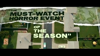 Amazon Prime Video TV Spot, 'Them: Covenant: Luck'