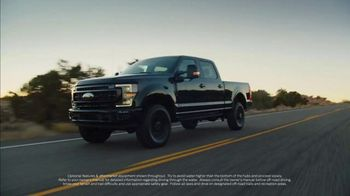 Ford Truck Month TV Spot, 'Now Is the Time' Song by Cody Johnson [T2] - Thumbnail 1