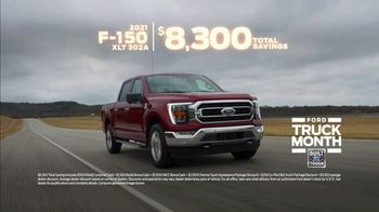 Ford Truck Month TV Spot, 'Now Is the Time' Song by Cody Johnson [T2] - Thumbnail 9