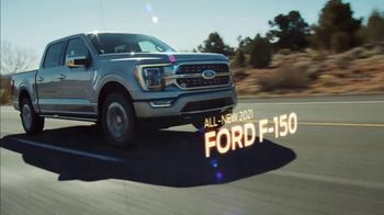 Ford Truck Month TV Spot, 'Now Is the Time' Song by Cody Johnson [T2] - Thumbnail 4