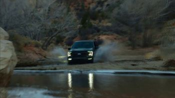 Ford Truck Month TV Spot, 'Now Is the Time' Song by Cody Johnson [T2] - Thumbnail 5