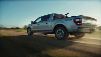 Ford Truck Month TV Spot, 'Now Is the Time' Song by Cody Johnson [T2] - Thumbnail 6