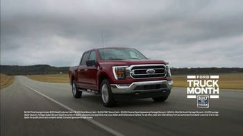 Ford Truck Month TV Spot, 'Now Is the Time' Song by Cody Johnson [T2] - Thumbnail 8