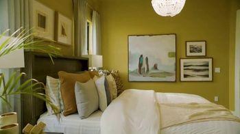 HGTV HOME by Sherwin-Williams TV Spot, 'HGTV Smart Home 2021: Natural Wonder' - Thumbnail 3
