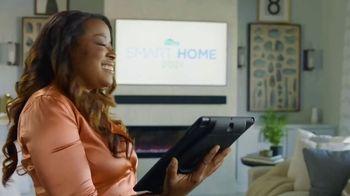 HGTV HOME by Sherwin-Williams TV Spot, 'HGTV Smart Home 2021: Natural Wonder' - Thumbnail 6