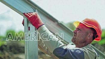 Climate Power TV Spot, 'Jobs Plan' - Thumbnail 6