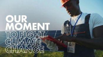 Climate Power TV Spot, 'Jobs Plan' - Thumbnail 8
