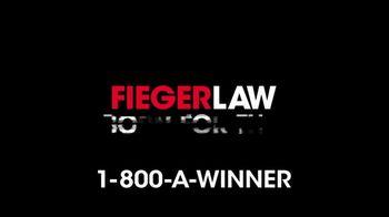 Fieger Law TV Spot, 'Chance' - Thumbnail 7
