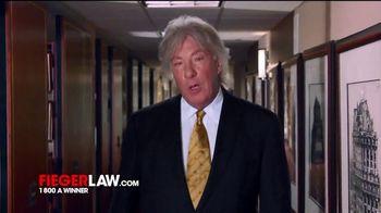Fieger Law TV Spot, 'Chance' - Thumbnail 5