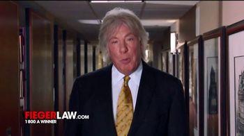 Fieger Law TV Spot, 'Chance' - Thumbnail 6