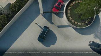 Volkswagen Sign Then Drive Event TV Spot, 'Ranking: SUVs' [T2] - Thumbnail 1