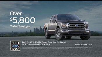 2021 Ford F-150 TV Spot, 'Truck of the Future: F-150' [T2] - Thumbnail 8
