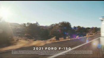 2021 Ford F-150 TV Spot, 'Truck of the Future: F-150' [T2] - Thumbnail 3
