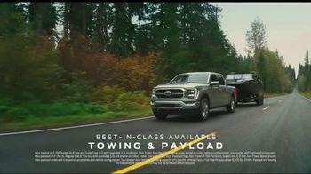 2021 Ford F-150 TV Spot, 'Truck of the Future: F-150' [T2] - Thumbnail 4