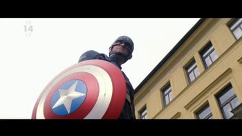 Disney+ TV Spot, 'The Falcon and the Winter Soldier' - Thumbnail 1