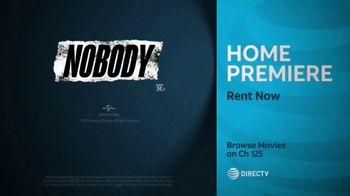 DIRECTV Cinema TV Spot, 'Nobody' - Thumbnail 10