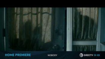DIRECTV Cinema TV Spot, 'Nobody' - Thumbnail 2