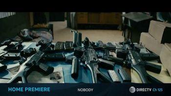 DIRECTV Cinema TV Spot, 'Nobody' - Thumbnail 3