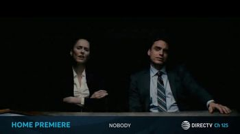 DIRECTV Cinema TV Spot, 'Nobody' - Thumbnail 4